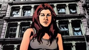 Jessica Jones alias 1
