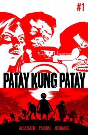Patay Kung Patay #1 Cov