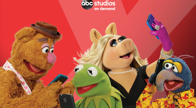 The-Muppets-on-iflix