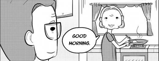 Things to Remember panel review 01