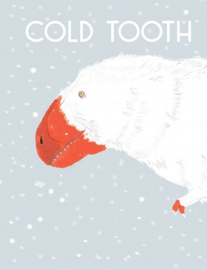 Cold Tooth cover