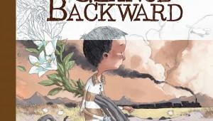 A Glance Backward cover