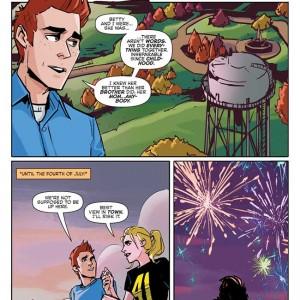 Archie 04-5
