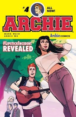 Archie 4 01