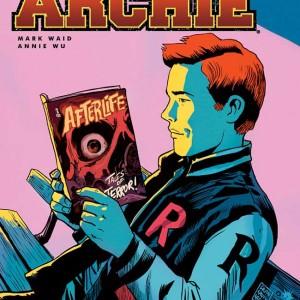 Archie 4 FF Var1