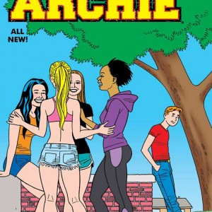 Archie 4 HernandezVar1