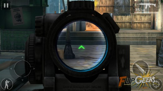 Asus-Zenfone2-Laser5-gaming-modern-combat-gameloft