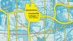 Bearing Windmills cover