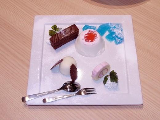 Capcom-Cafe-Japan-Restaurant