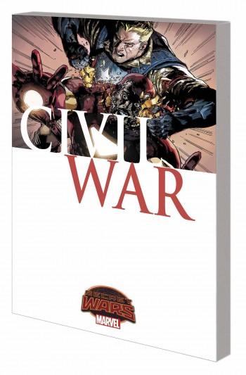 Civil War Warzone