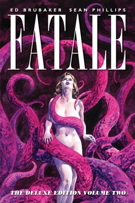 Fatale deluxe 2 cover