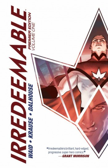 Irredeemable cover
