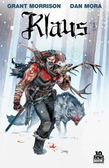 Klaus 1 cover