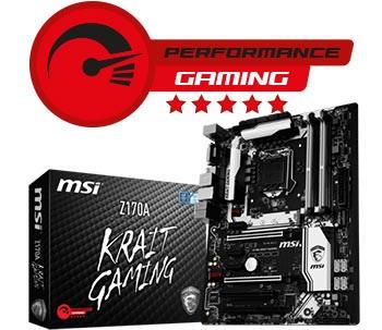 MSi-Z170-Gaming-Motherboards