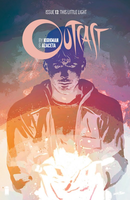 Outcast 13