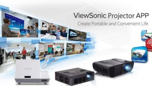 ViewSonic-projector-app