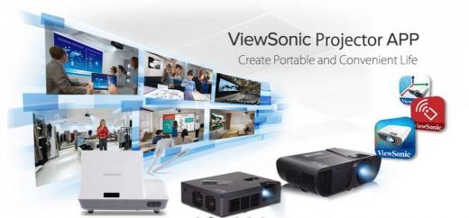 ViewSonic-projector-app