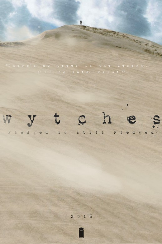 Wytches teaser