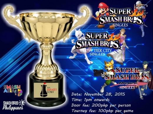 super-smash-bros-cup-philippines-fort