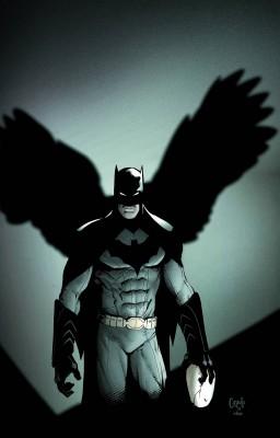 Absolute Batman Court of Owls 01