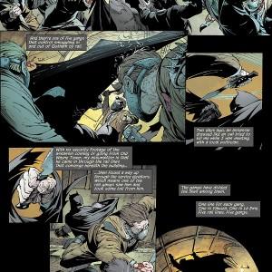 Absolute Batman Court of Owls 09