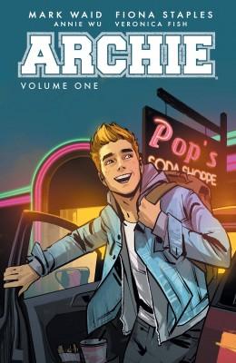 Archie TP Vol. 1 cov