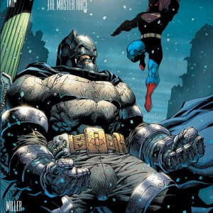 1 in 500 cover drawn by Jim Lee