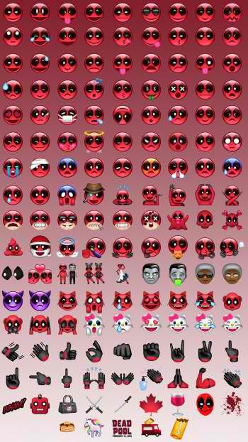 DP-Emojis-Complete-Set