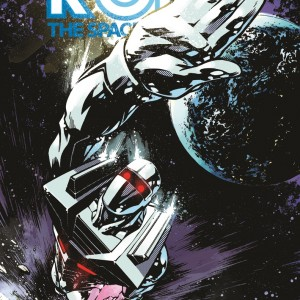 ROM: SPACE KNIGHT #0 FCBD 2016 EDITION IDW PUBLISHING(W) Christos N. Gage, Chris Ryall (A) David Messina, Paolo Villanelli (CA) Zach HowardHe strikes from outer space... hurtling Earthward on his dread mission of cosmic vengeance! Rom the Space Knight is back for the first time in decades, and nothing can stop him! This introductory story re-introduces the character and leads into July's all-new, ongoing series!32pgs, FC