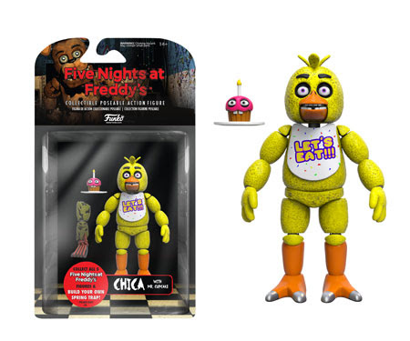 Five-Nights-at-Freddys-Chica