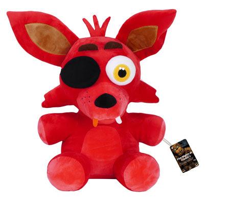 Five-Nights-at-Freddys-Foxy-Plush