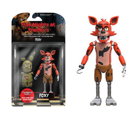 Five-Nights-at-Freddys-Foxy