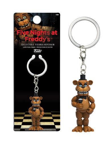 Five-Nights-at-Freddys-Keychain