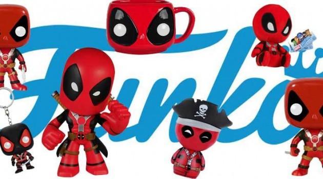 Funko-Deadpool