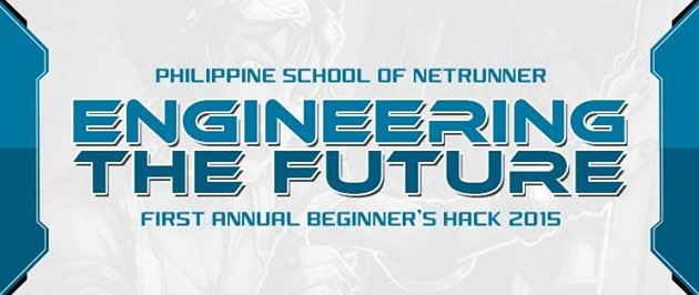 Philippine-School-of-Netrunner-Annual-Hack-Engineering-the-Future-2015