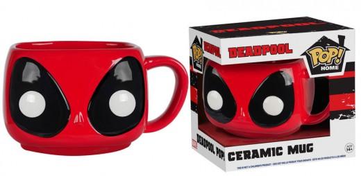 Pop-Home-Marvel-Deadpool-Mug