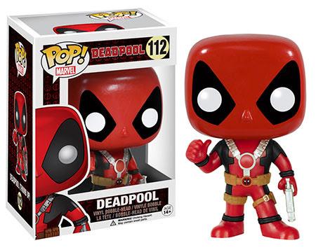 Pop-Marvel-Deadpool
