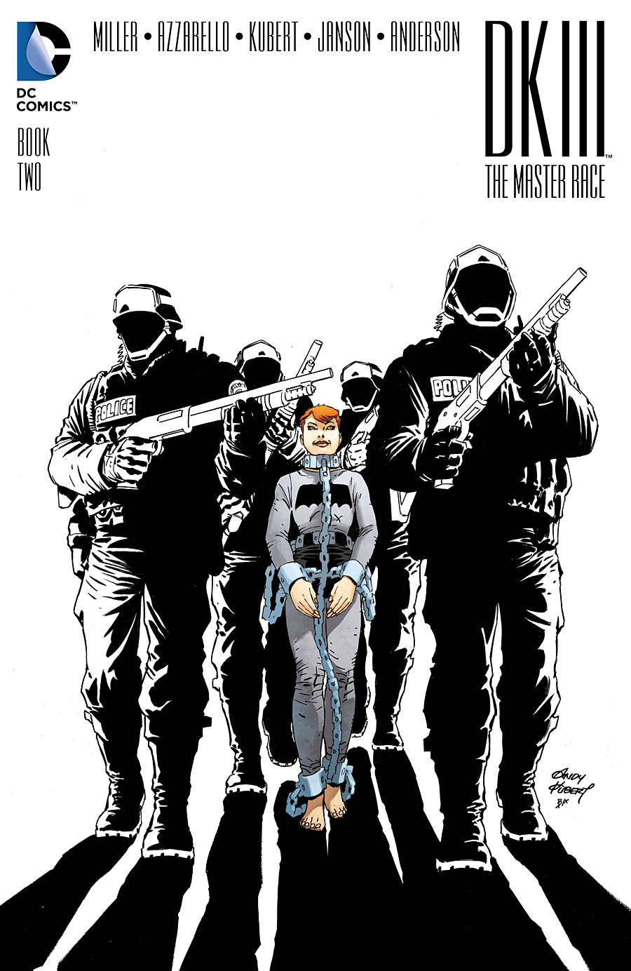 Batman Dark Knight III 02