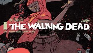 The Walking Dead #150 Latour Cover