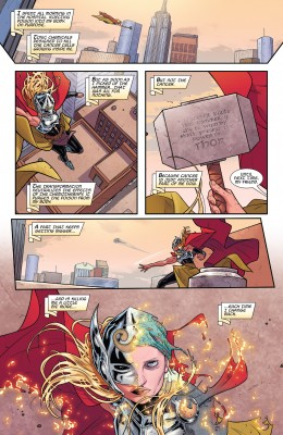The Mighty Thor 001 17