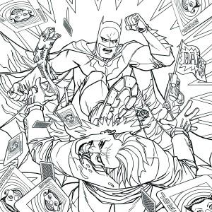BATMAN #48 by Dave Johnson