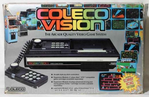 coleco-classic-console
