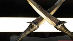 drax daggers