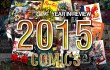 FG Year In-Review 2015 Comics