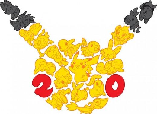 20th_Logo_Pokemon