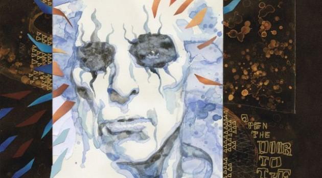 Alice Cooper Vol 1 cov