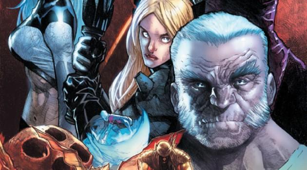 Extraordinary X-Men 06 Cover