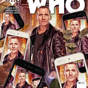 Doctor Who Ninth Doctor 01_Cover_A-Shea-Standefer01_Cover_B-Photo-Variant