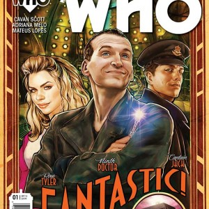 Doctor Who Ninth Doctor 01_Cover_C-Adriana-Melo