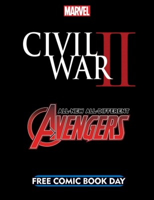FCBD Civil War II 01